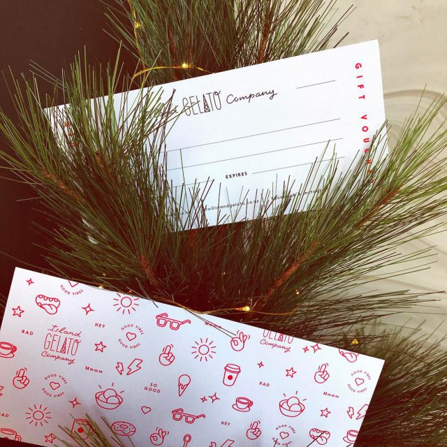GIFT Vouchers are Such a GREAT XMAS PRESSIE get yourshellip