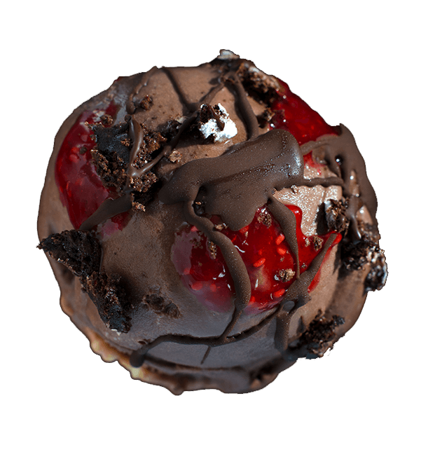 Chocolate Truffle Black Forest